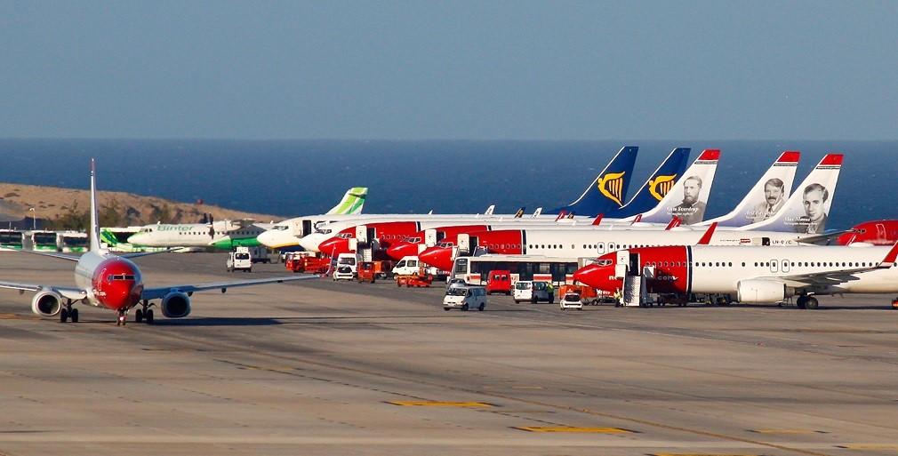 Gran Canaria Lufthavn