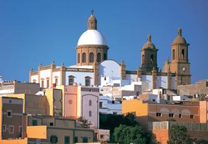 Leiebil Agüimes Gran Canaria