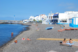 Leiebil Agaete Gran Canaria