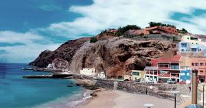Leiebil Gáldar Gran Canaria