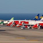 Gran Canaria Flyplass