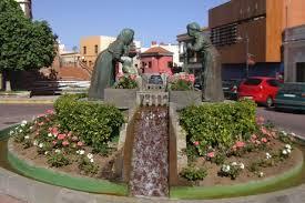 Leiebil Ingenio Gran Canaria