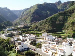 Leiebil Valleseco Gran Canaria