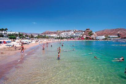 Gran Canaria Augustin