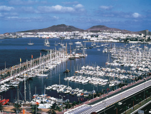 Attraksjoner og aktiviteter Las Palmas Gran Canaria