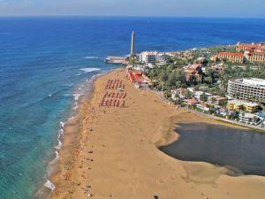 Attraksjoner og aktiviteter Maspalomas Gran Canaria