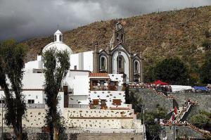 Cabriolet leiebil Santa Lucia de Tirajana
