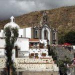 Leiebil Santa Lucia de Tirajana