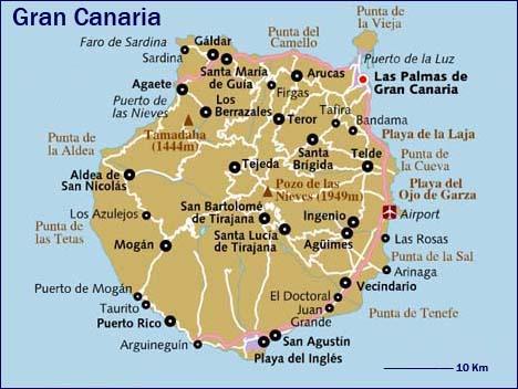 Kart Playa del Ingles Gran Canaria