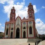 Leiebil San Nicolás de Tolentino