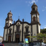 Leiebil Santa María de Guía